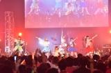 『サイサイフェス2017』に出演したバンドじゃないもん! Photo by 高田真希子