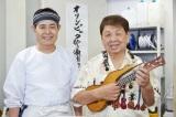 加藤茶(左)と高木ブーが久しぶりに共演(C)テレビ東京