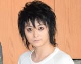 ミュージカル『デスノート THE MUSICAL』公開ゲネプロ前の囲み取材に出席した小池徹平 (C)ORICON NewS inc.