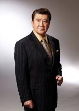 10月2日スタート、テレビ朝日系『トットちゃん!』に出演する里見浩太朗