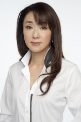 10月2日スタート、テレビ朝日系『トットちゃん!』に出演する浅野ゆう子