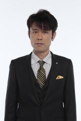 来年3月放送のNHKの特集ドラマ『どこにもない国』に出演する原田泰造