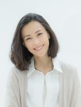 来年3月放送のNHKの特集ドラマ『どこにもない国』に出演する木村佳乃