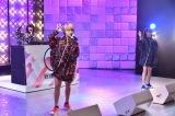 『Mステへの階段 ウルトラオーディション』に参加したRHYMEBERRY(C)テレビ朝日