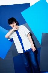 オーディションサイト『Deview/デビュー』のインタビューに応じ、映画『東京喰種 トーキョーグール』への想いを語った小笠原海(超特急)。撮影/mika (C)Deview