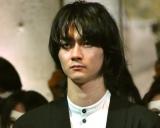 映画『東京喰種 トーキョーグール』の公開直前イベントに出席した柳俊太郎 (C)ORICON NewS inc.