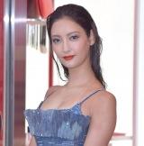 『GIORGIO ARMANI beauty POP-UP STORE「ARMANI BOX」』オープニングセレモニーに出席した菜々緒 (C)ORICON NewS inc.