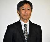 映画『ユリゴコロ』の完成披露試写会に出席した熊澤尚人監督 (C)ORICON NewS inc.
