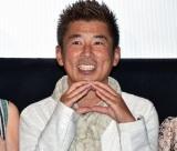 映画『ミスムーンライト』舞台あいさつに登壇した勝俣州和 (C)ORICON NewS inc.