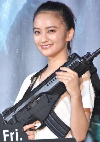 岡田結実さんの画像その42