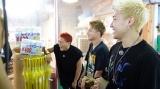 AbemaTV『GENERATIONS高校TV』に出演したGENERATIONS from EXILE TRIBE