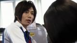 ミュージカル俳優の先輩でもある山崎育三郎とは初共演(C)テレビ朝日