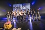 "『HMV presents BULLET TRAIN 5th Anniversary 「超フェス」""超""イロモノフェス』の模様"