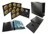 B'z初のBOX作品『B'z COMPLETE SINGLE BOX』(5万9400円)が8位に初登場