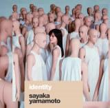 『identity』初回盤