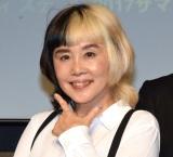 長女の稼ぎを期待する野沢直子 (C)ORICON NewS inc.