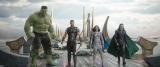 マーベル・スタジオ映画『マイティ・ソー バトルロイヤル』(11月3日公開)(C)Marvel Studios 2017
