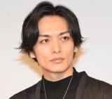 『男子旅SP-北海道・知床-』ブルーレイ発売記念イベントに出席した久保田悠来 (C)ORICON NewS inc.