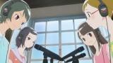 オリジナルアニメーション映画『きみの声をとどけたい』(8月25日公開)場面カット(C)2017「きみの声をとどけたい」製作委員会