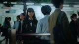 「dヒッツ」の新テレビCM『娘の帰り』篇に出演する清原果耶