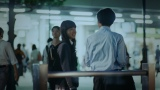 【CMカット】「dヒッツ」の新テレビCM『娘の帰り』篇