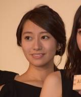 映画『あさひなぐ』完成披露上映イベントに登壇した桜井玲香 (C)ORICON NewS inc.
