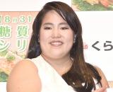 『無添くら寿司 新商品発表会』 に出席したゆりやんレトリィバァ (C)ORICON NewS inc.