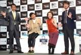 『RISE 脳すいみん3DAYS』オープニングイベントの模様 (C)ORICON NewS inc.