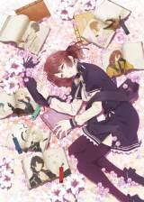2018年春放送決定、テレビアニメ『ニル・アドミラリの天秤』ティザービジュアル(C)IF/Nil Admirari PROJECT