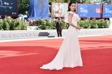 『第74回ベネチア国際映画祭』に参加した広瀬すず