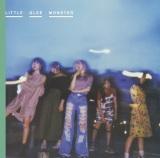 Little Glee Monsterの9thシングル「明日へ」通常盤