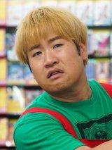 テレビ東京系土曜ドラマ24『フリンジマン〜愛人の作り方教えます〜』(10月7日スタート)に出演する森田甘路(C)テレビ東京