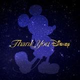 『ケニー・オルテガプロデュース アーティスト・コンピレーション・アルバム Thank You Disney』10月25日発売