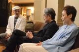 メイキング映像では横山剣が松本隆氏、クミコとのコラボを語る