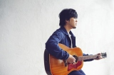 「クミコ with 風街レビュー」のアルバム『デラシネ deracine』に作曲で参加した秦 基博