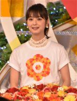 『24時間テレビ 40』に出演した佐々木希 (C)ORICON NewS inc.