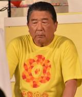 『24時間テレビ 40』に出演した徳光和夫 (C)ORICON NewS inc.