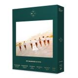 DVD『BTS MEMORIES OF 2016』が初登場1位