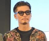 『LIVE DAM STADIUM STAGE』商品発表会に出席したEXILE SHOKICHI (C)ORICON NewS inc.