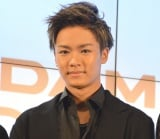『LIVE DAM STADIUM STAGE』商品発表会に出席したTHE RAMPAGE from EXILE TRIBE・川村壱馬 (C)ORICON NewS inc.