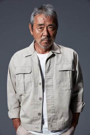 TBS日曜劇場『陸王』で飯山晴之を演じる寺尾聰(C)TBS