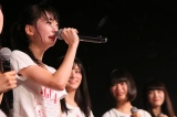 NGT48の2ndシングルでセンターに起用された荻野由佳(C)AKS