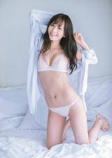 『週刊ヤングジャンプ』41号に登場する三城千咲 (C)山口勝己/集英社