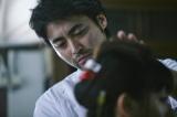 山田孝之主演、yonige主題歌のショートフィルム『点』