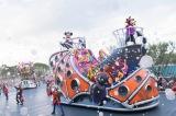 写真は東京ディズニーランド「ハロウィーン・ポップンライブ」の様子/秋のスペシャルイベント「ディズニー・ハロウィーン」は9月8日(金)から10月31日(火)まで(C)DISNEY