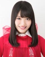 AKB48の50thシングル選抜メンバーの北原里英(NGT48)(C)AKS