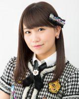 AKB48の50thシングル選抜メンバーの小嶋真子(AKB48)(C)AKS