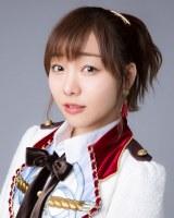AKB48の50thシングル選抜メンバーの須田亜香里(SKE48)(C)AKS