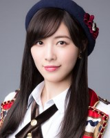 AKB48の50thシングル選抜メンバーの松井珠理奈(SKE48)(C)AKS