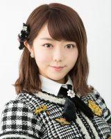 AKB48の50thシングル選抜メンバーの峯岸みなみ(AKB48)(C)AKS
